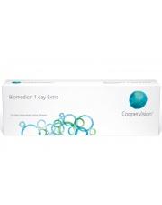 Biomedics 1 Day Extra 30 sztuk