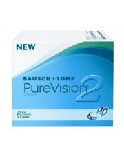 PureVision 2HD 6 szt. WYPRZEDAŻ!