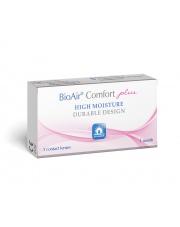 BioAir Comfort Plus 3 sztuki