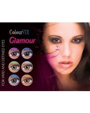 ColourVue Glamour - kwartalne - zerówki